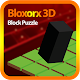 Download Roll The Block : Best Block Puzzle 3D For PC Windows and Mac