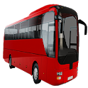 Coach Bus Simulator 2019: City & Offroad Driving icon