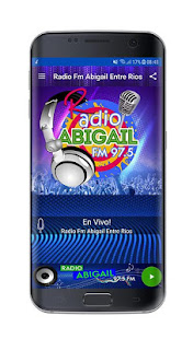 Radio Fm Abigail Entre Rios