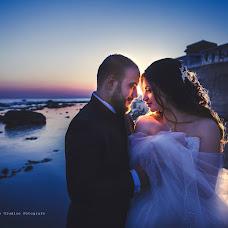 Wedding photographer Giacinto Lo giudice (LogiudiceVince). Photo of 02.08.2017