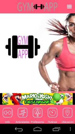 玩運動App|GYM-APP免費|APP試玩