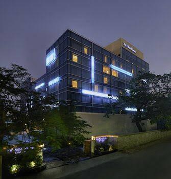Taj Club House