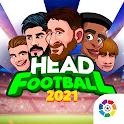 Head Football LaLiga 2021 - Skills Soccer Games icon