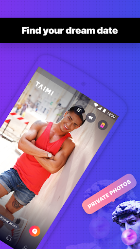 Taimi u2014 Gay Dating, Chat, Video and Social Network 5.1.9 screenshots 2