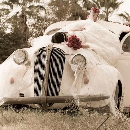 Fotógrafo de bodas ofelia chacon (ofeliachacon). Foto del 27.06.2014