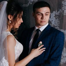 Wedding photographer Kristina Krickaya (KRISKRIZ). Photo of 12.02.2018
