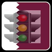 Qatar Traffic Fine Checker Android APK Download Free By A.F DEVP.