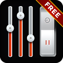 Deep Hearing Secret Voices Recorder icon