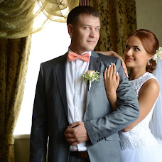 Wedding photographer Anna Minaeva (minaeva-photo). Photo of 05.07.2017