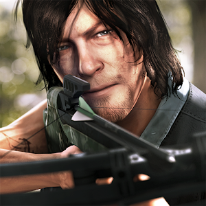 The Walking Dead No Man's Land icon do jogo
