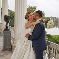 Wedding photographer Aleksandr Kuzin (Formator). Photo of 18.09.2018