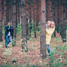 Wedding photographer Elena Shvedchikova (lolibonika). Photo of 02.11.2015