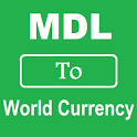 MDL to All Exchange Rates & Currency Converter icon