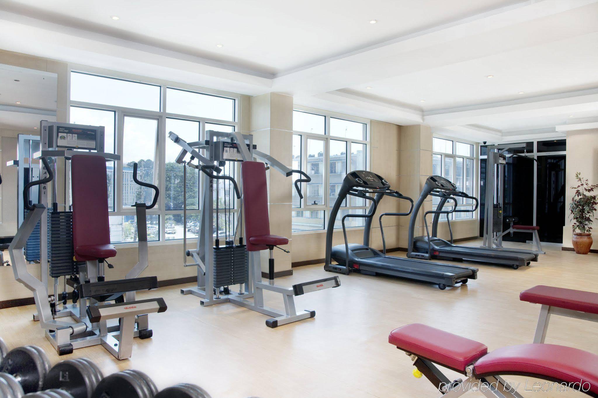 Holiday Inn Dar Es Salaam City Centre