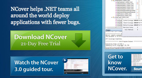 Download NCover
