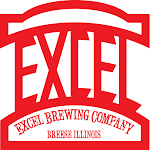Logo for Excel Brewing Company