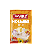 Maarud Dipmix Holiday 22 g