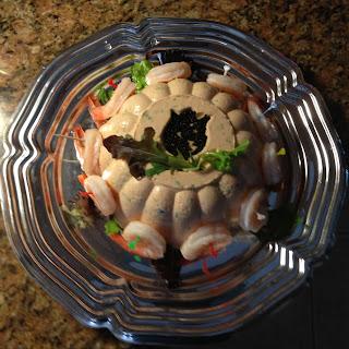 Shrimp PâTe  Recipe