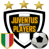 Juve Find Players Names