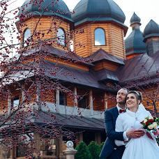 Wedding photographer Nadezhda Radzik (Nadja1983ua). Photo of 26.11.2018