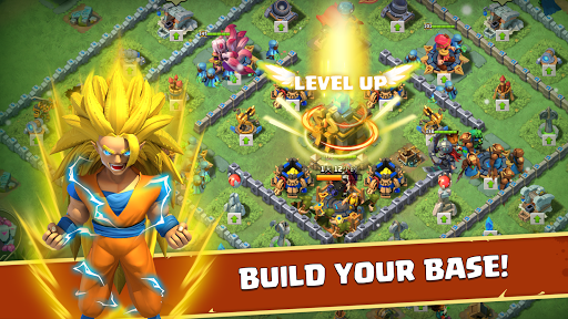 Heroes Rush: Clash Lords  astuce 1