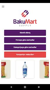 BakuMart Supply 1.9 APK Mod Latest Version 2