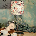 Sale!! Get upto 55% OFF on table lamps @ Wooden Street