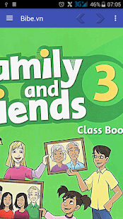 Family and Friends 3- screenshot thumbnail