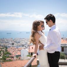 Wedding photographer Damianos Maksimov (Damianos). Photo of 22.02.2017