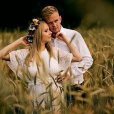 Wedding photographer Wojtek Hnat (wojtekhnat). Photo of 01.07.2019
