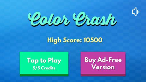Color Crash - Free Edition