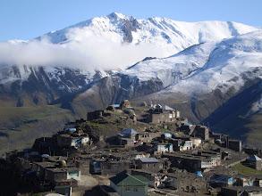Photo: Hinalig festői hegyei