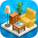 My Room Design - Home Decorating & Decoration Game icon
