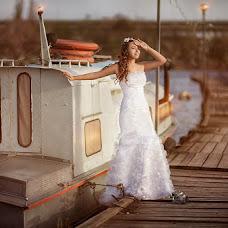 Wedding photographer Petr Kladyk (Kladyk). Photo of 01.08.2013