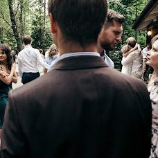 Wedding photographer Misha Shuteev (tdsotm). Photo of 30.10.2017