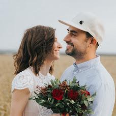 Wedding photographer Vladimir Trushanov (Trushanov). Photo of 18.01.2018