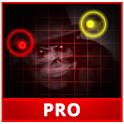 Real Ghost Detector PRO icon