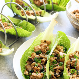 PF Chang's Lettuce Wraps Recipe.
