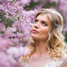 Wedding photographer Elena Batova (HelenaBatova). Photo of 17.05.2018
