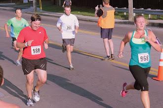 Photo: 980  Chip Giles,261  Dustin Evans,  968  Lauren Wade