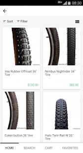 Unicycle.com USA - náhled