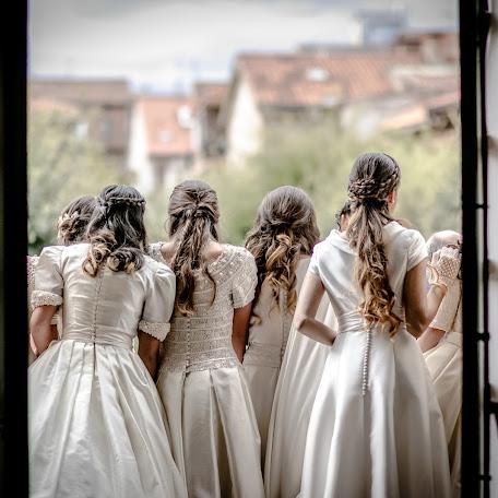 Fotógrafo de bodas Eduardo Hueto (hueto). Foto del 09.09.2017