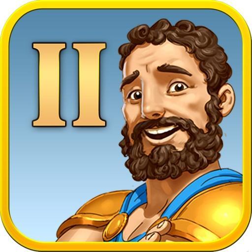 12 Labours of Hercules II (Lite)