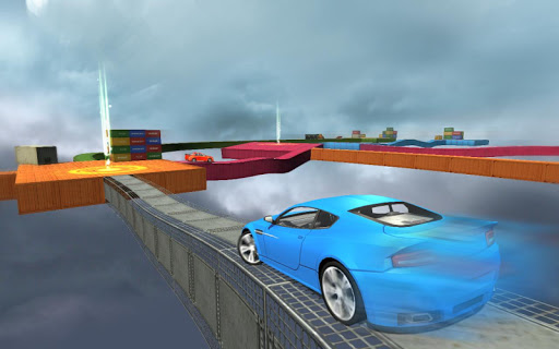 Impossible Tracks: Car Driving for PC