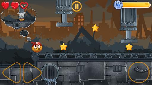 Ball Friend - Bounce ball adventure apkdebit screenshots 10