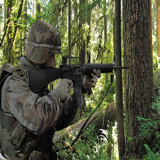 IGI Commando Jungle Strike (game)