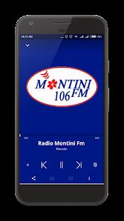 Montini FM - Manado - náhled