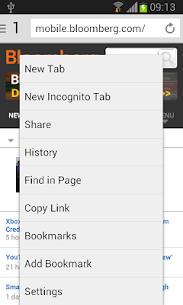 V Browser Apk Latest Version Download For Android 5
