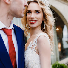 Wedding photographer Viktoriya Kompaniec (kompanyasha). Photo of 13.06.2017