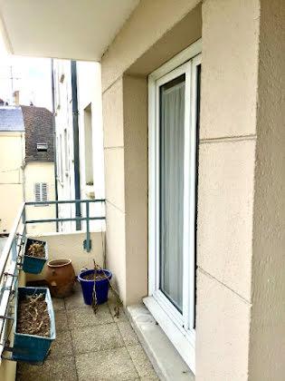 Vente appartement 2 pièces 51,56 m2